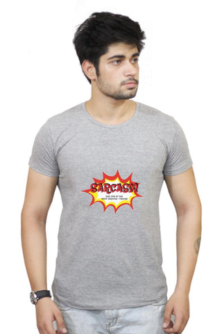 Buy Sarcasm T-Shirts Online India | Sarcasm T-Shirt | PosterGuy.in