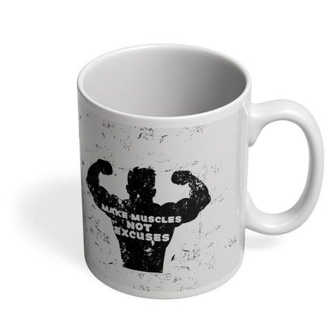 Muscle Coffee Mug Online India
