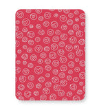 Cute heart print Mousepad Online India
