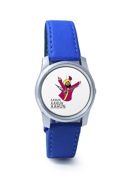 Women Wrist Watch India | The awesome sardaar ji Wrist Watch Online India