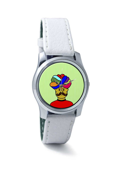 Women Wrist Watch India | The beautiful turban Wrist Watch Online India