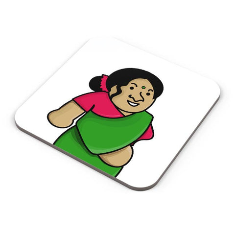 Lady , Indian Coaster Online India