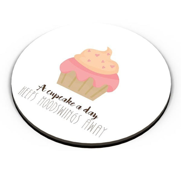 A cupcake a day Fridge Magnet Online India