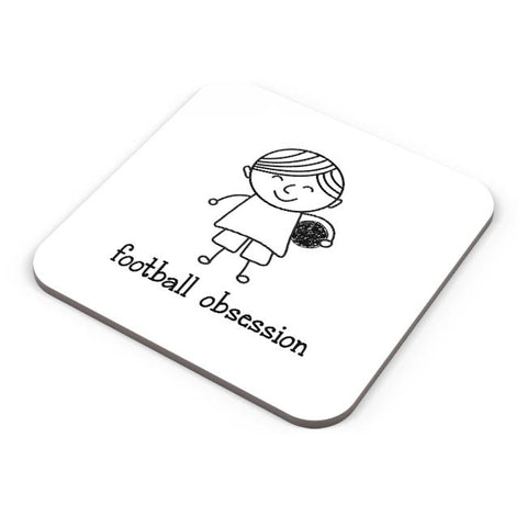 Football obsession Coaster Online India