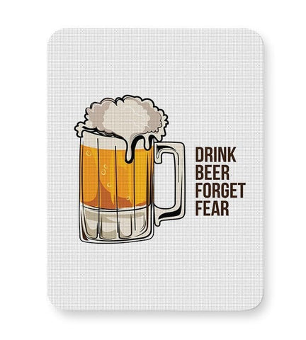 beer Mousepad Online India