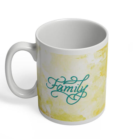 Family Coffee Mug Online India