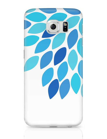 Petals Samsung Galaxy S6 Covers Cases Online India
