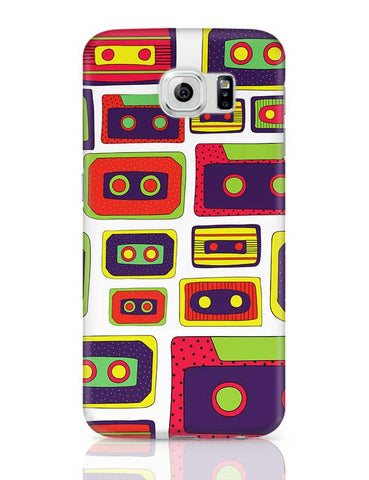 For the love of music Samsung Galaxy S6 Covers Cases Online India