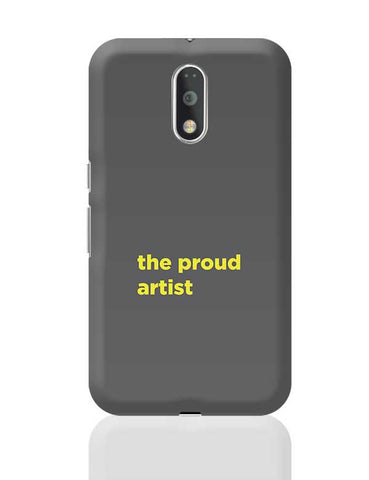 Proud artist Moto G4 Plus Online India