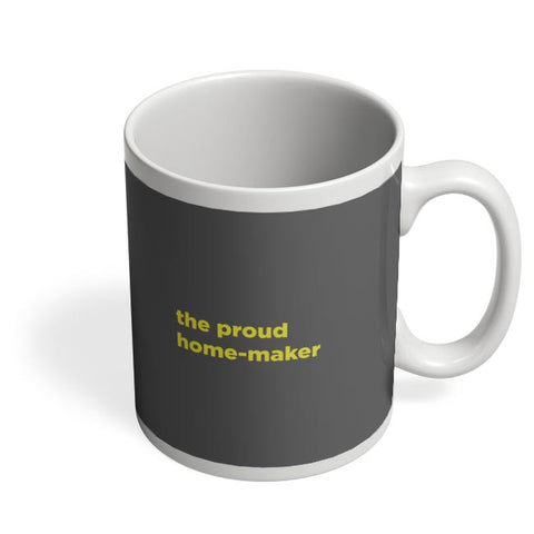 Proud Home-Maker Coffee Mug Online India