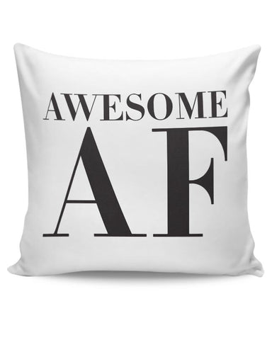 Awesome AF Cushion Cover Online India