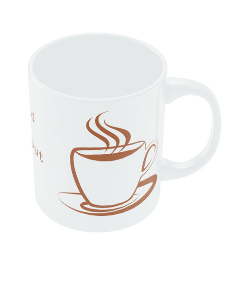 The Decaf Coffee Mug Online India