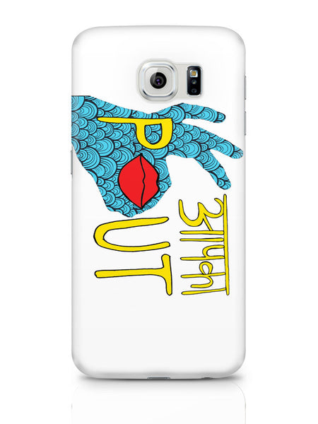 Samsung Galaxy S6 Covers & Cases | Aapka Pout Samsung Galaxy S6 Covers & Cases Online India