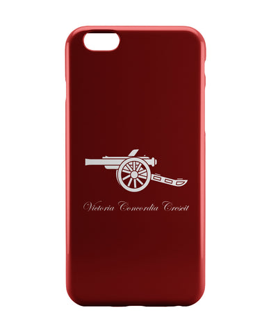 iPhone 6 Case & iPhone 6S Case | Victoria Concordia Crescit iPhone 6 | iPhone 6S Case Online India | PosterGuy