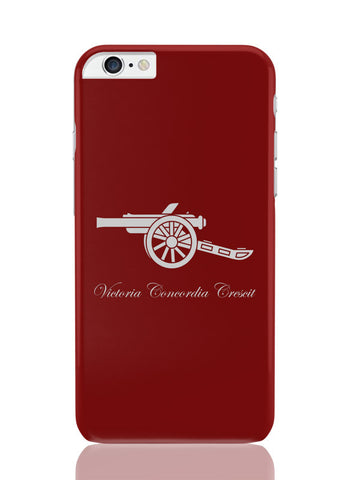 iPhone 6 Plus / 6S Plus Covers & Cases | Victoria Concordia Crescit iPhone 6 Plus / 6S Plus Covers and Cases Online India