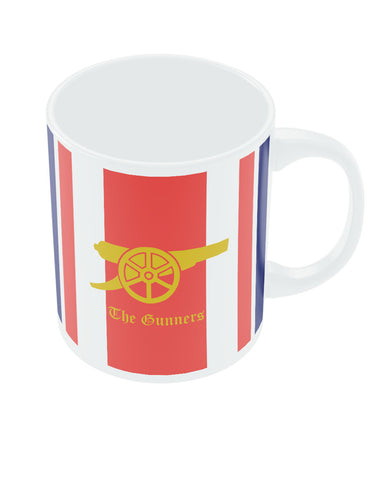 The Gunners Coffee Mug Online India