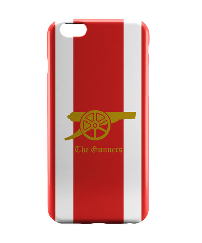 iPhone 6 Case & iPhone 6S Case | Arsenal The Gunners iPhone 6 | iPhone 6S Case Online India | PosterGuy