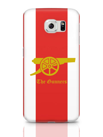 Samsung Galaxy S6 Covers & Cases | The Gunners Samsung Galaxy S6 Covers & Cases Online India