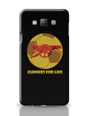 Samsung Galaxy A7 Covers | Gunners for Life Samsung Galaxy A7 Covers Online India