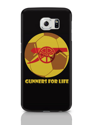Samsung Galaxy S6 Covers & Cases | Gunners For Life Samsung Galaxy S6 Covers & Cases Online India