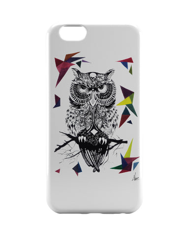 iPhone 6 Case & iPhone 6S Case | The Guardian of the Night Owl iPhone 6 | iPhone 6S Case by Keerthana Online India | PosterGuy