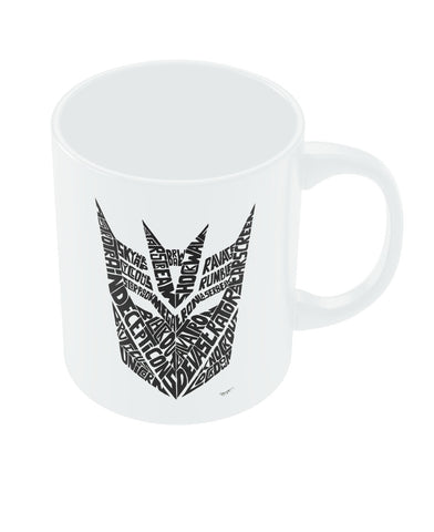 Decepticons Autobots Transformers Inspired Coffee Mug Online India