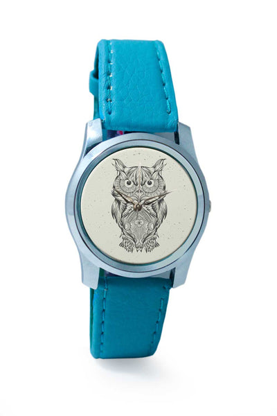Women Wrist Watch India | The Owl Guardian Wrist Watch Online India