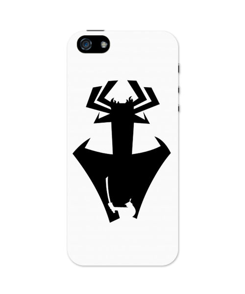 Samurai Jack Sword iPhone 5/5S Case