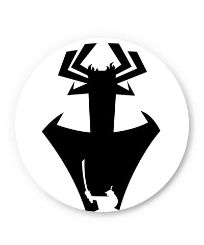 Samurai Jack Sword Fridge Magnet