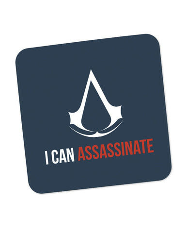 I Can Assasinate Assasins Creed Coaster Online India