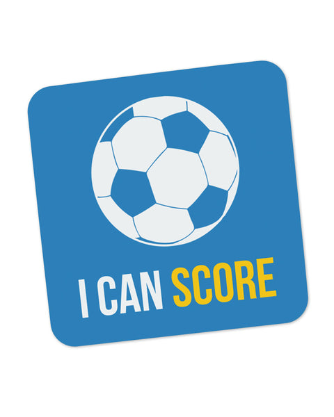 I Can Score Football Coaster Online India