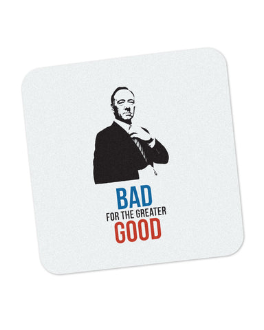 House Of Cards F. Underwood Coaster Online India