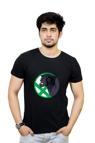 Buy Funny T-Shirts Online India | Beast From The X-Men T-Shirt Funky, Cool, T-Shirts | PosterGuy.in