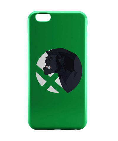 iPhone 6 Case & iPhone 6S Case | Beast From the X-Men iPhone 6 | iPhone 6S Case Online India | PosterGuy