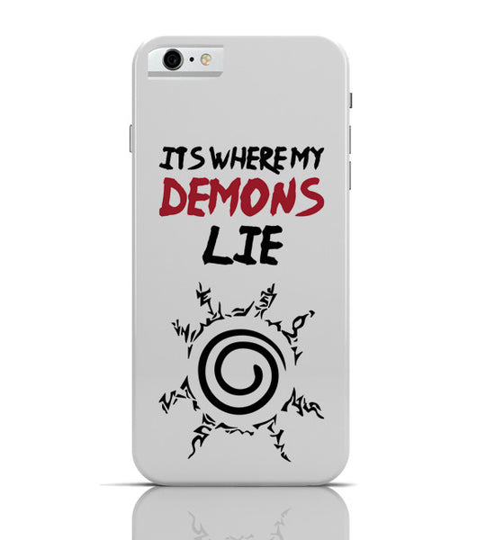 iPhone 6 Covers & Cases | It'S Where My Demons Lie | Imagine Dragons iPhone 6 Case Online India
