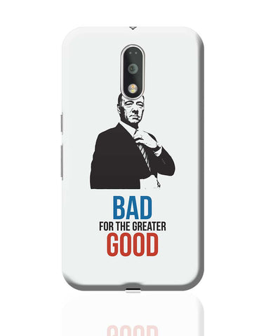 House Of Cards Quote Moto G4 Plus Online India