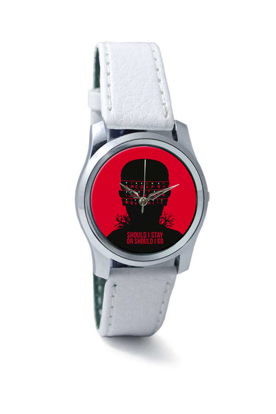 Women Wrist Watch India | Stranger Things Wrist Watch Online India