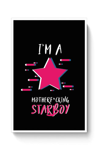 Buy Starboy Poster
