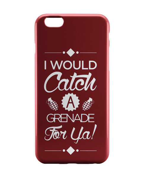 iPhone 6 Case & iPhone 6S Case | Granade | Bruno Mars iPhone 6 | iPhone 6S Case Online India | PosterGuy
