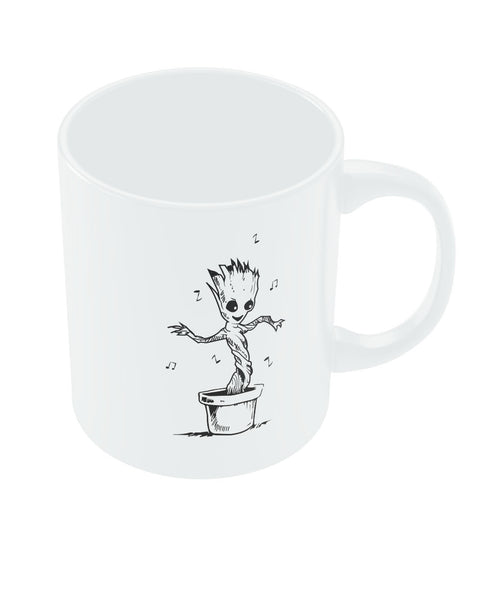 I am Groot Guardians Of The Galaxy Coffee Mugs Online India