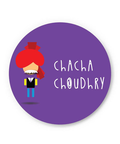 Chacha Choudhary Fridge Magnet Online India