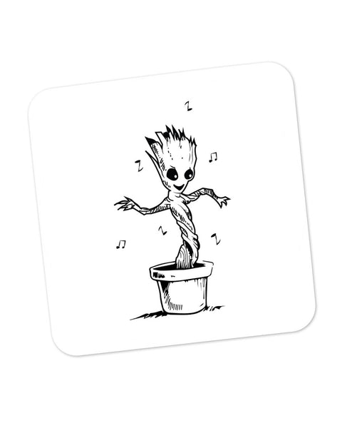I am Groot Guardians Of The Galaxy Coaster Online India