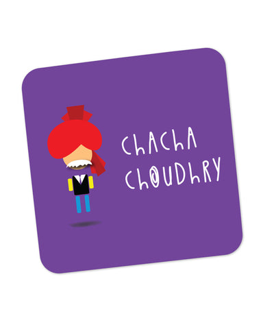 Chacha Choudhary Coaster Online India