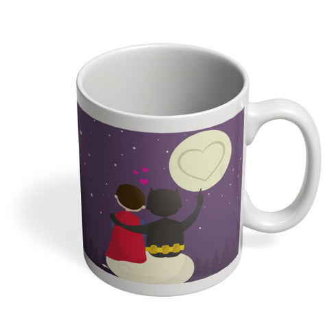 Coffee Mugs Online | Funny Romantic Tale Mug Online India