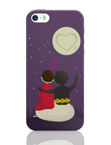 iPhone 5 / 5S Cases & Covers | Funny Romantic Tale iPhone 5 / 5S Case Online India