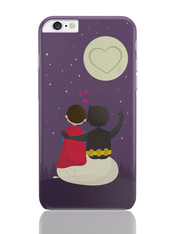 iPhone 6 Plus/iPhone 6S Plus Covers | Funny Romantic Tale iPhone 6 Plus / 6S Plus Covers Online India