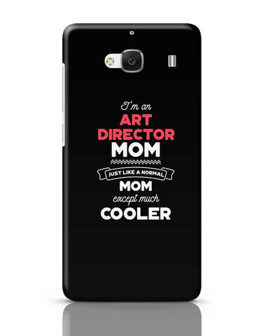 I'm A Seo Specialist Mom, Just Like A Normal Mom Except Way Cooler | Gift for Seo Specialist Redmi 2 / Redmi 2 Prime Covers Cases Online India