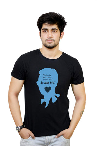 Buy Funny T-Shirts Online India | Eric Murphy Entourage T-Shirt Funky, Cool, T-Shirts | PosterGuy.in