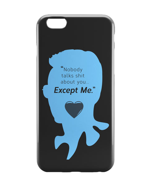 iPhone 6 Case & iPhone 6S Case | Eric Murphy Entourage iPhone 6 | iPhone 6S Case Online India | PosterGuy