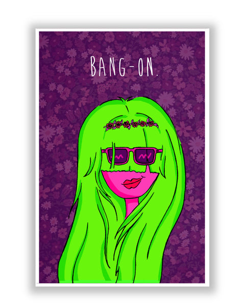 Buy Art Posters Online | Bang On Poster | PosterGuy.in